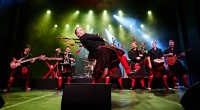 Due to the current world-wide health situation, the RED HOT CHILLI PIPERS – April / May 2020 – UK Tour has now been re-scheduled / postponed to Spring […]