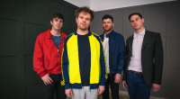 """""""It's the sound of grand ambition being realised."""" ****Q Magazine """"Enter Shikari's most ambitious album yet.The album that will define them for years to come.""""Kerrang! """"… as the album […]"""