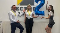 East-Midlands-based multi-sector recruitment agency, Recruit 2 You, is celebrating its second business anniversary this month with national expansion plans on the horizon. The family-run company of recruitment specialists […]
