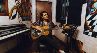 """OUT 7 AUGUST 2020 VIA SOUL KITCHEN RECORDS LISTEN TO THE LEAD TRACK: """"CHASING KITES"""" Today (24 July), Mansfield singer-songwriter GEORGIE announces the imminent release of a new […]"""