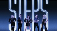 Three years after they staged the UK's most successful comeback of the decade, enduring pop legends Steps – aka Claire, Faye, H, Lee and Lisa – return once again […]