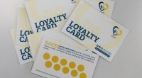 Nottingham based charity; Friends of Queens Medical Centre (QMC) has launched a loyalty card, rewarding customers with points to spend at a later date. For every £5 spent at […]
