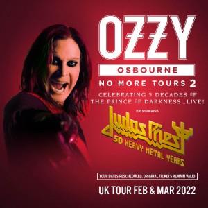 Ozzy Osbourne Social Assets insta