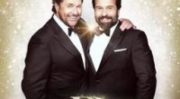 Share this content.... ALBUM OUT 20 NOVEMBER 2020 They're back! Just in time for the festive season! The nation's favourite and most-loved musical duo Michael Ball and Alfie Boe join […]