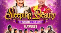 Comedy legends Paul Chuckle and Ben Nickless and street dance sensations Flawless lead the cast of the newly announced pantomime   Theatre Royal Nottingham Saturday 12 December – Sunday […]