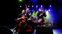 The most Famous Bagpipe Band in the World, ever!  There has never been anything quite like The Red Hot Chilli Pipers, from their formation […]