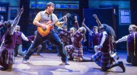 Now Booking: SCHOOL OF ROCK Royal Concert Hall Nottingham Tuesday 16 to Saturday 20 November 2021 Tue-Sat 7.30pm, Wed & Thu 2pm, Sat 2.30pm £24.50 – £57 plus Royal […]