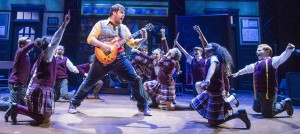 School Of Rock (London Production) sml