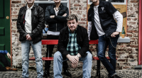 Eternal Punk Rockers STIFF LITTLE FINGERS have announced their annual UK tour, scheduled to start on March 4th in Bristol, has been put back to 2022 for reasons we […]