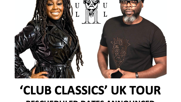Soul II Soul have announced rescheduled dates due to the global Covid-19 restrictions for their forthcoming 'Club Classics'tour. They will complete a 15-date UK tour in […]