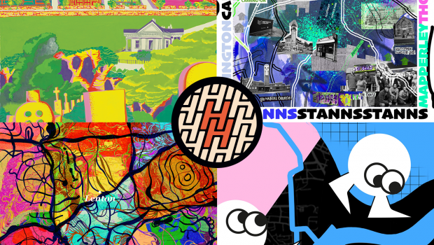 An album of collaborations featuring an intriguing line up of established and emerging artists from Nottingham has been put together by Hockley Hustle after a successful bid to secure […]