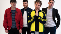 ENTER SHIKARI have announced the rescheduled dates for their 'Nothing Is True & Everything Is Possible' tour, including new shows added in Lincoln, Bristol, Hull, Liverpool and Leeds. The […]
