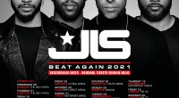 JLSANNOUNCE RESCHEDULED TOUR DATES AND NEW RECORD DEAL ●The bands eagerly awaited comeback will now take place between October-November 2021  ●JLS also set to release new music having […]
