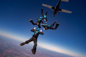 chimera skydive