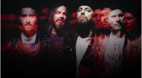 """BULLET FOR MY VALENTINE TO RELEASE SEVENTH STUDIO ALBUM BULLET FOR MY VALENTINE ON 22 OCTOBER 2021 FIRST SINGLE/ VIDEO, """"KNIVES"""", OUT NOW UK HEADLINE NOVEMBER 2021 TOUR REVEALED […]"""