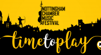 """As part of the Nottingham Chamber music festival, the Fidelio trio blew the roof off at Nottingham's world famous Theatre Royal. """"If you think you know what chamber music is […]"""