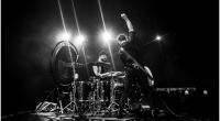 """THE DUO'S FIRST GIGS SINCE AUGUST 2019 """"Typhoons' is not only their best work to date, but all the better for Royal Blood being free to explore what they're […]"""