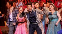 This week at Nottingham Theatre Royal you can be transported to the 1950's at Rydell High for a version of Grease the musical. I had the pleasure of attending on […]