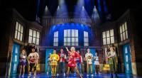 First of all, I have to say, how great it was to be back at the wonderful Theatre Royal, with the venue, like most of the entertainment world, having been […]