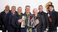 Britain's oldest boy band emerge from lockdown and hit the road as The Fisherman's Friends – combined age 401 (and three-quarters) will be heading out on their Unlocked & […]