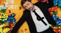 Having now completed his third full decade as a recording artist, The Divine Comedy, aka Neil Hannon, today announces the treasure trove that is Charmed Life – The […]