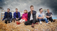 RELEASE JUBILANT NEW SINGLE: 'A MATTER OF LIFE & LOVE' LISTEN HERE    WATCH VIDEO HERE THE TITLE-TRACK OF THEIR UPCOMING FIFTH ALBUM OUT 22nd OCTOBER 2021 ON XTRA […]