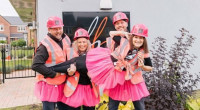 North Midlands housebuilder, Harron Homes, is dressing up on Wear it Pink day on 22nd October to fundraise for Breast Cancer Now. Harron Staff Sporting Pink Gear for Wear […]
