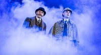 Original Theatre Company and Octagon Theatre Bolton present the 2021/22 tour of The Hound of the Baskervilles by Sir Arthur Conan Doyle Adapted for the stage by Steven Canny […]